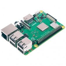 Raspberry Pi 3 модель B+