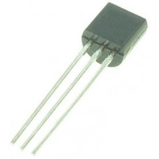 2N7000-G Microchip Technology MOSFET 60V 5Ohm
