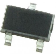 2N7002E Panasonic MOSFET Nch MOSFET 60V 0.3A RDS(on)=3ohms SOT-23
