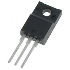 2SK3566(STA4,Q,M) Toshiba MOSFET N-Ch 900V 2.5A Rdson 6.4 Ohm